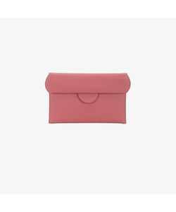 Roksanda | Leather Fold-Over Clutch Bag