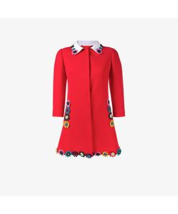 Mary Katrantzou | Mason Embellished Coat