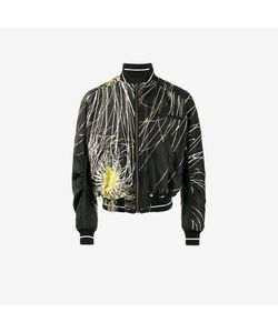 Haider Ackermann | Embroidered Bomber Jacket