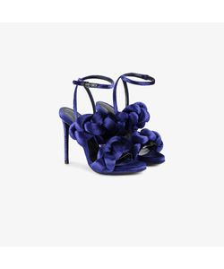 Marco de Vincenzo | Braided Sandals