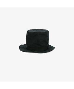 Yohji Yamamoto | Crushed Top Hat