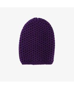 Inverni | Chunky Wool Knitted Beanie