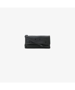 Balenciaga | Blackout Envelope Clutch