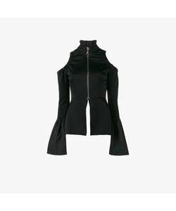 Ellery | Cold Shoulder Top
