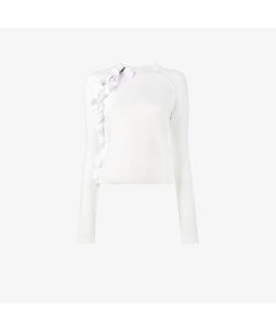 3.1 Phillip Lim | Knitted Ruffle Top