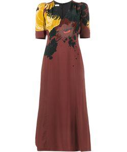 Dries Van Noten | Printed Donale Dress