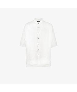 The Viridi-Anne | Elbow-Length Shirt