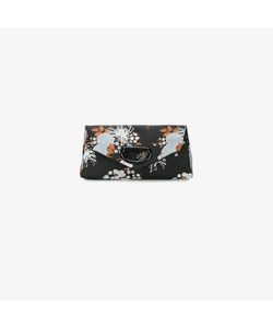 Dries Van Noten | Print Clutch