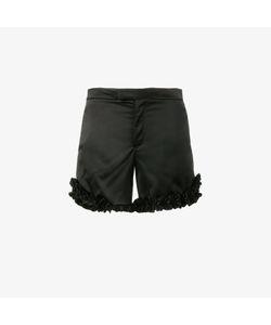 Jour/Né | Ruffle Trim Shorts