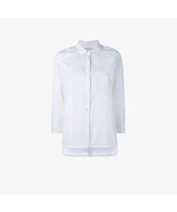 Frame Denim | Over-Sized Poplin Shirt