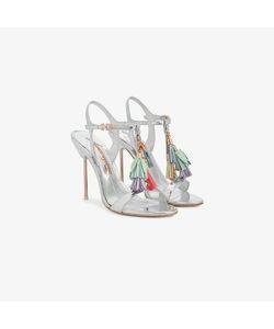 Sophia Webster | Layla Tassel Embellished Sandals
