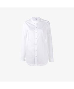 Marie Marot | Frill-Trimmed Diana Shirt