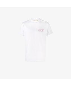 Martine Rose | Logo Printed T-Shirt