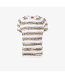 Missoni | Multi-Stripe T-Shirt