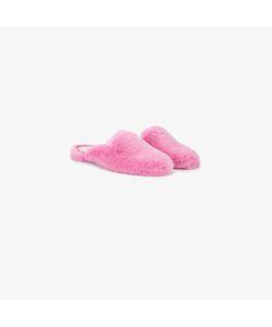 Natasha Zinko | Flat Slippers