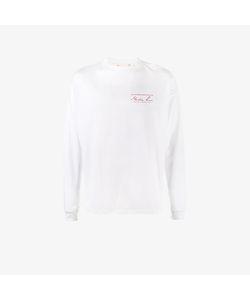 Martine Rose | Logo Print Sweatshirt