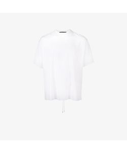 Y / Project | Drawstring Back Oversized T-Shirt