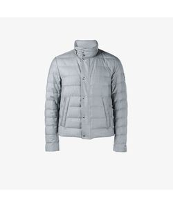 Moncler Gamme Bleu | Quilted Wool Jacket