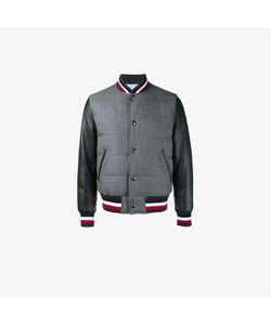Moncler Gamme Bleu | Varsity Jacket