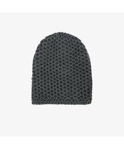 Inverni | Chunky Wool Knit Beanie