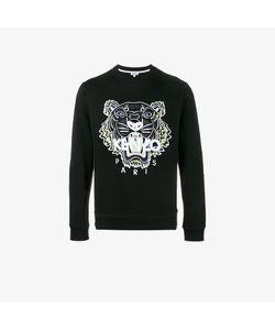 Kenzo | Tiger Embroidered Sweatshirt