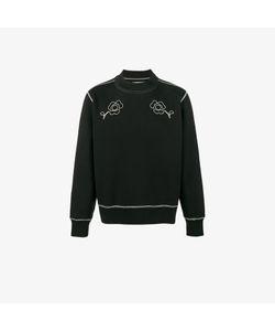 Our Legacy | Splash Embroidered Sweatshirt