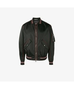 Dior Homme | Hand Stitched Bomber Jacket