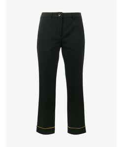 Miu Miu   Cropped Tailo Trousers