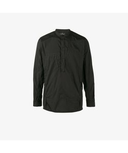 Stone Island Shadow Project | Pocket Detail Shirt