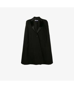 Givenchy | Cape Detail Blazer