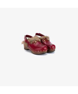 Gucci | Amstel Clogs