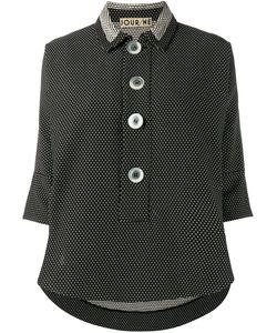 Jour/Né | Patterned Shirt