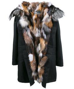 Army Yves Salomon | Fox Fur Lined Parka