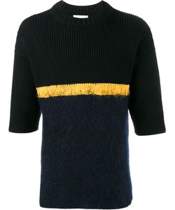Helen Lawrence | Contrast Stripe Jumper