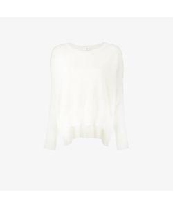 Barbara Casasola | Knitted Long Sleeve Top