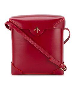 Manu Atelier   Pristine Shoulder Bag