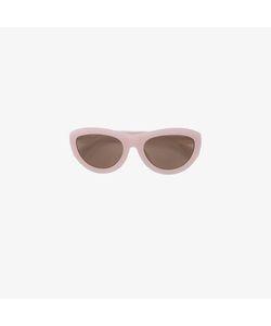 Linda Farrow | X Dries Van Noten Sunglasses