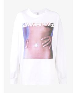 Adam Selman | Summer Fever Jumper