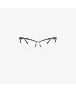 Prism | Berlin Stainless Steel Cat-Eye Framed Glasses