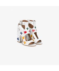 Laurence Dacade | Naton Applique Sandals