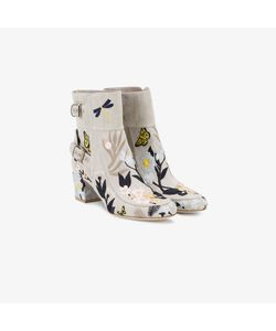 Laurence Dacade | Babacar Embroidered Boots