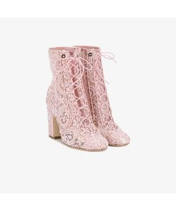 Laurence Dacade | Milly Lace Boots