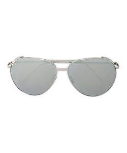 Linda Farrow | Aviator Sunglasses