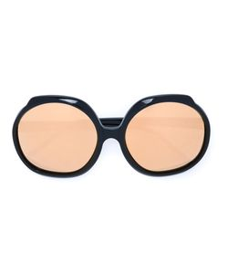 Linda Farrow | Oversized Sunglasses