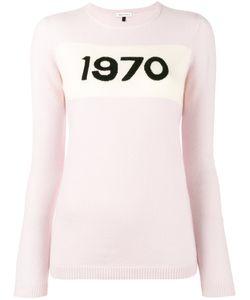Bella Freud | 1970 Intarsia Sweater