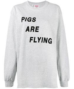 Ashish | Pigs Are Flying T-Shirt