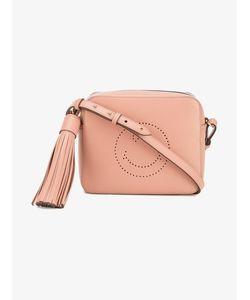 Anya Hindmarch   Smiley Cross-Body Bag