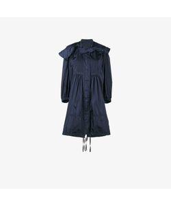 Moncler   Parka With Detachable Hood