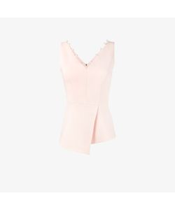 Osman | Pearl-Embellished Top