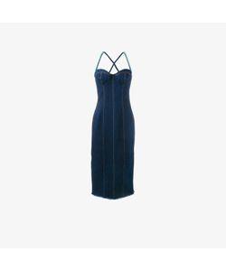 Natasha Zinko | Faux Pearl Embellished Dress
